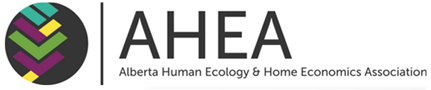 The Alberta Human Ecology and Home Economics Association (AHEA